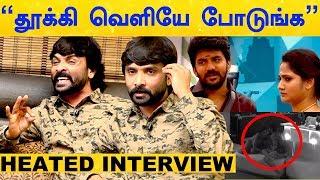 கேவலத்தின் உச்சம்., Bigg Boss Scripted-ஆ.?   Snehan Reveals | Heated Interview | Part 1 | Kavin | HD