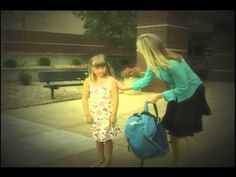 Backpacks for Edinbrook Elementary School