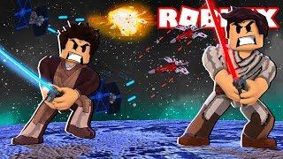 ROBLOX-GAIN Lichtschwert (Star Wars)