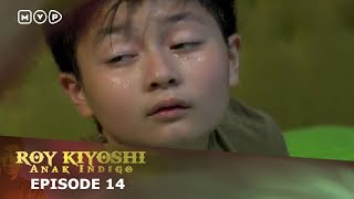 Video Roy Kiyoshi Anak Indigo Episode 14 download MP3, 3GP, MP4, WEBM, AVI, FLV September 2018