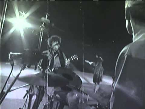 Rolling Stones - It's All Over Now - Oakland '94