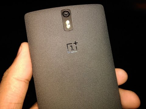 [Hindi] The Oneplus One full n final detailed Review