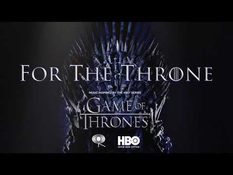 Game Of Thrones Album Will Feature MAJOR Artists