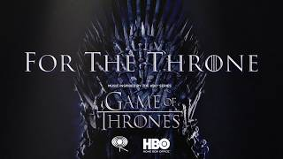Baixar For The Throne (Music Inspired by the HBO Series Game of Thrones) Official Album Trailer