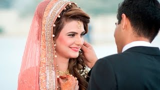 [ Canadian-Pakistani Weddings ] Stunning Cinematic Highlights of Zaynab & Sohaib