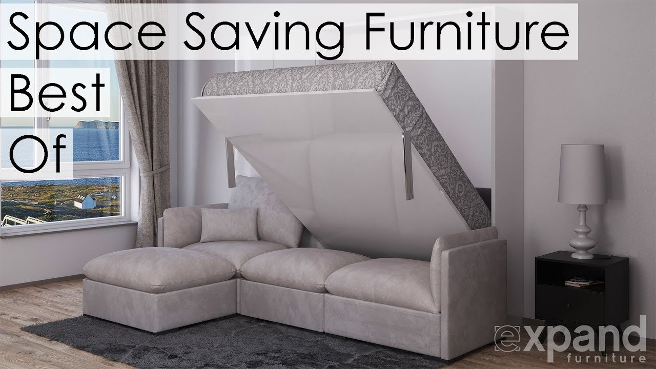 Furniture You Didn T Know You Needed Expand Furniture Youtube
