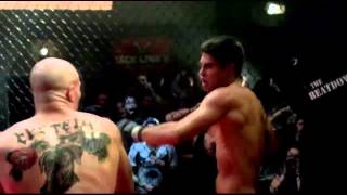 Repeat youtube video Never Back Down 2 Final Fight