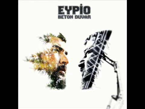 EYPİO ft Burak King - Bulamadım...