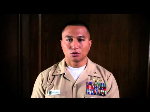 #AskASailor -- Steps To Become An AIRR In America's Navy