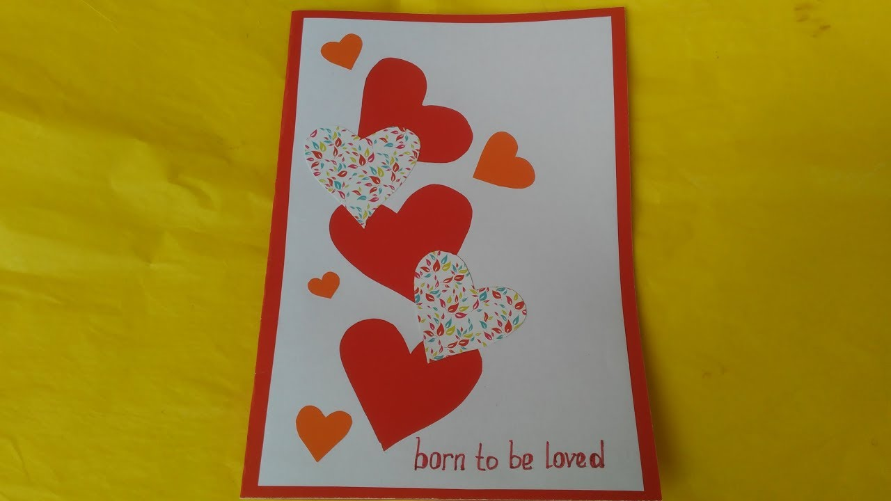Фукс открытки, открытки оригами на 14 февраля