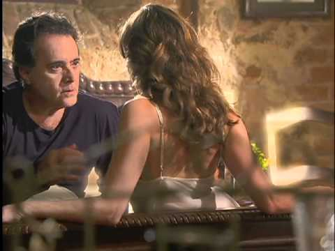 Passione - Saludo Tony Ramos