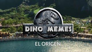 ORIGEN de los Dinomemes   #auxilioMeDesmayo #Calleseviejolesbiano