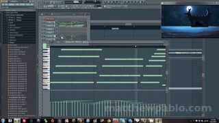 """Beast"" Original Soundtrack [Epic Film/Animation Score] [FL Studio 11]"