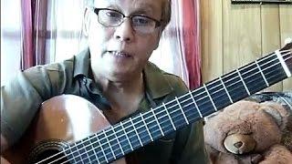 Đệm RHUMBA (Bao Hoang Guitar)