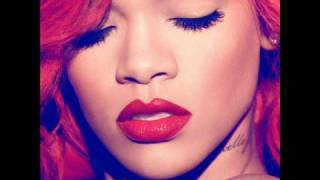 Rihanna - Man Down [Loud 2010] + lyrics