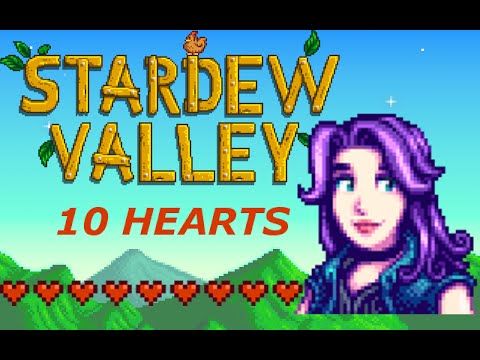 dating while married stardew valley
