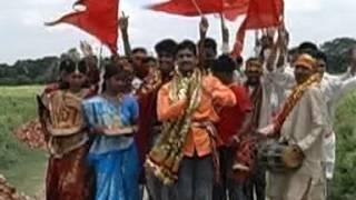 Laharake Lale Lal jhandaba   Bhojpuri New Hit Mata Ki Bheinte   Indu Sonali,