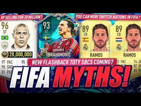 28 Million Coin Player in FIFA 20? thumbnail