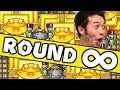 The NEW Latest Round Ever Achieved - WORLD RECORD! (Bloons TD Battles / BTD Battles)