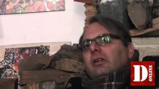 Le bombe non fermano l'arte a Damasco