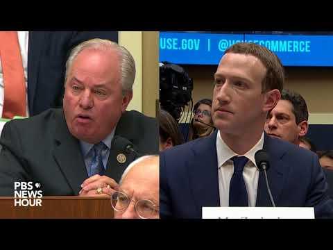 Facebook app review process failed in Cambridge Analytica breach, Mark Zuckerberg says