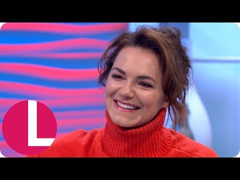 What Advice Does Kara Tointon Have For The Strictly Contestants? | Lorraine