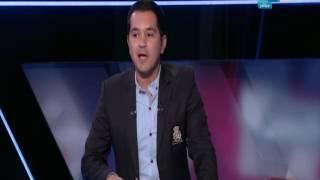 قصر الكلام - محمد الدسوقي عن حادث اتوبيس نويبع : ملعون كل جهاز  وكل مسؤول عن اي طريق بدون اهتمام!