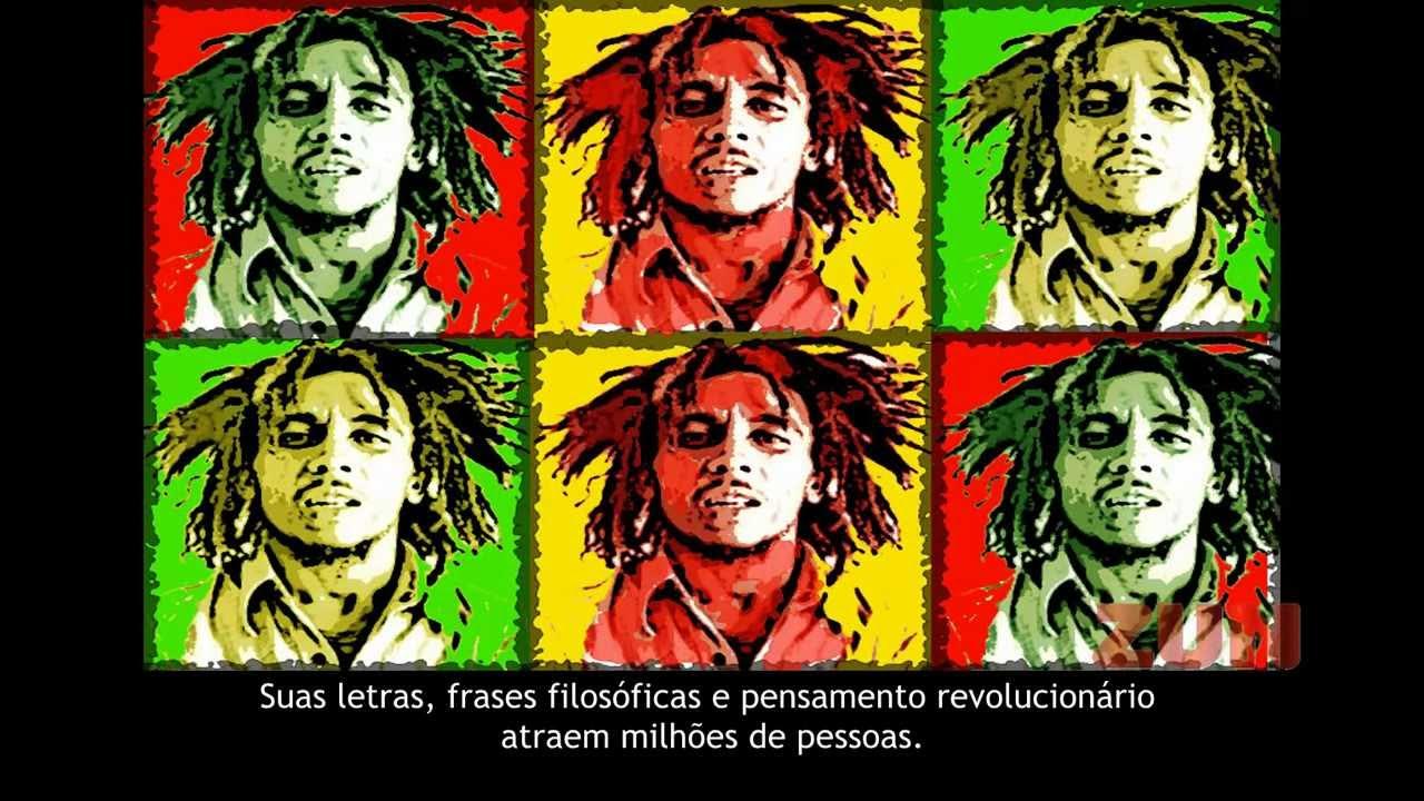Frases Do Bob Marley De Amor Youtube