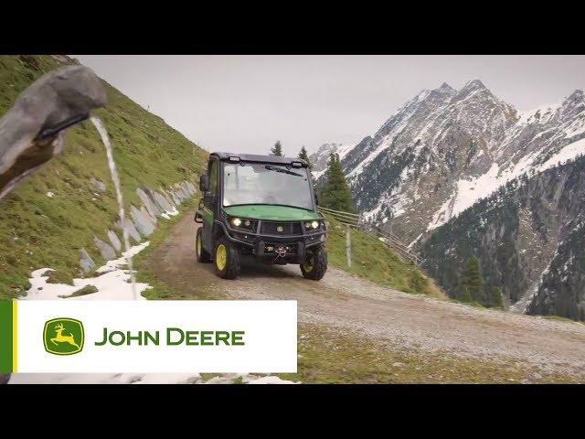 John Deere - Gator - Almwirte (4)