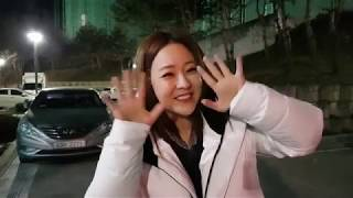 ♥금잔디♥ 1월24일 버드리콘서트 대박공연 응원메세지 인터뷰영상