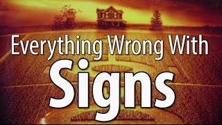 Video Everything Wrong With Signs In 16 Minutes Or Less download MP3, 3GP, MP4, WEBM, AVI, FLV September 2017