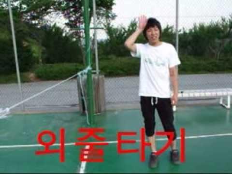 [김준수 외줄타기] - 쿠쿠크루(Cuckoo Crew) 2009년 06월