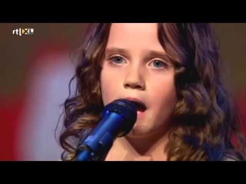 9-latka śpiewa arię operową w holenderskim Mam Talent [NAPISY PL] from YouTube · Duration:  7 minutes 26 seconds