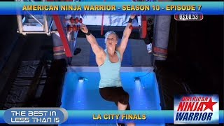 ANW: The Best of LA City Finals (S10E07)
