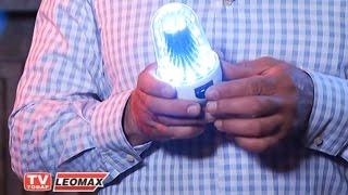 Умная лампочка. светодиодная лампа с пультом ДУ и аккумулятором. leomax.ru(http://www.leomax.ru/goods/umnaya-lampochka/?referer=video_on_youtube_leomax_ У вас опять выключили свет? Снова перебои с электроэнергией?..., 2015-10-02T12:18:15.000Z)