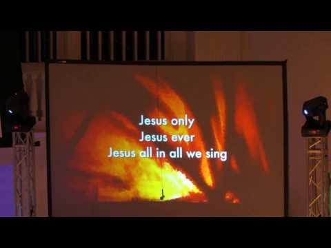 Aaron Shust - Jesus Only