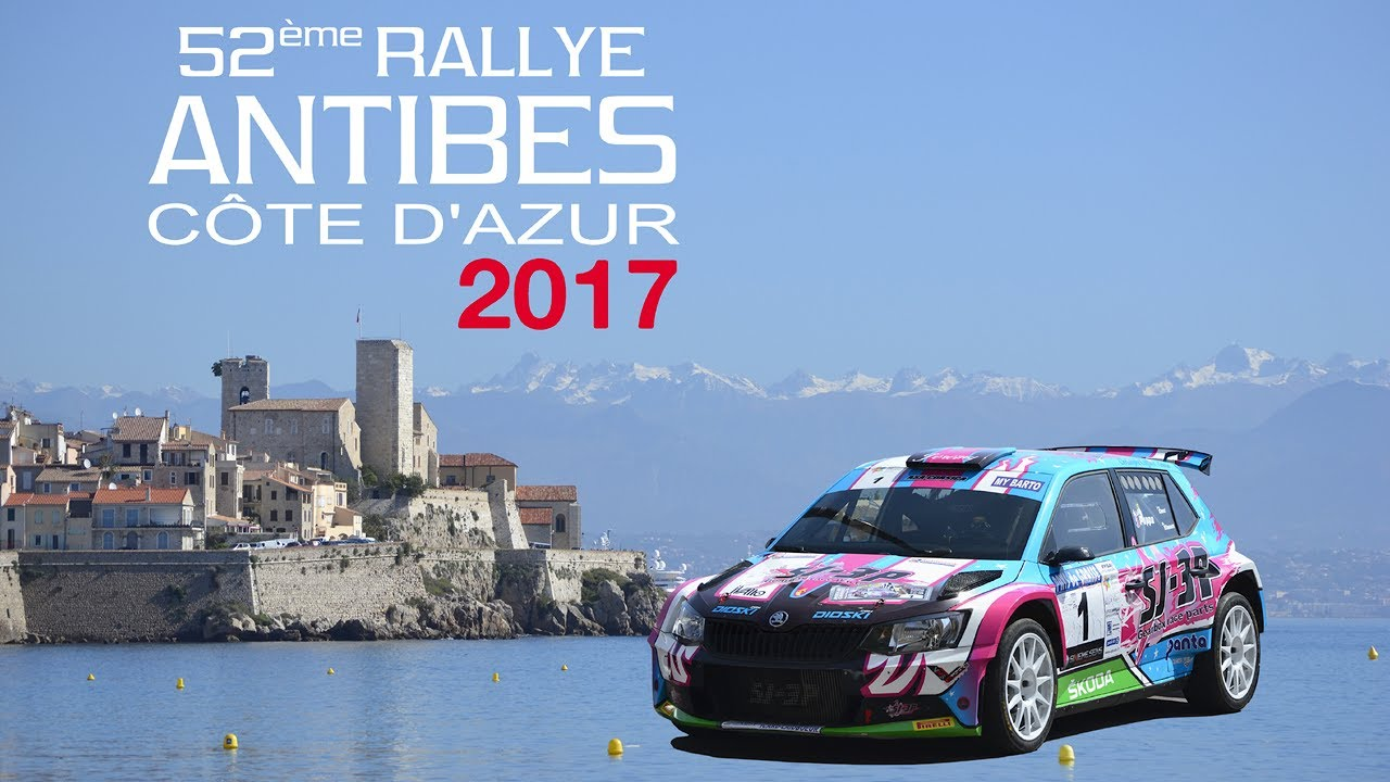 rallye d 39 antibes 2017 part1 st martin du var shakedown youtube. Black Bedroom Furniture Sets. Home Design Ideas