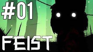 Feist Gameplay/Walkthrough | Part 1