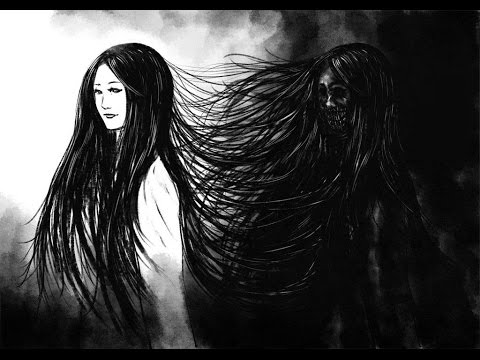 Cryptids and Monsters:  Pontianak