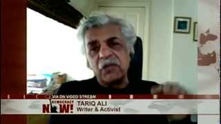 Margaret Thatcher (1925-2013): Tariq Ali on Late British PM