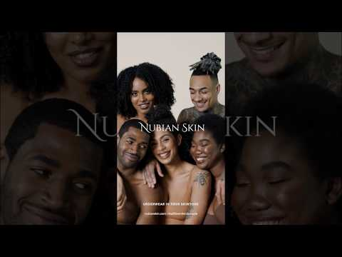 Nubian Skin x TFL 'Diversity in Advertising' Competition 2020 (Multiple)