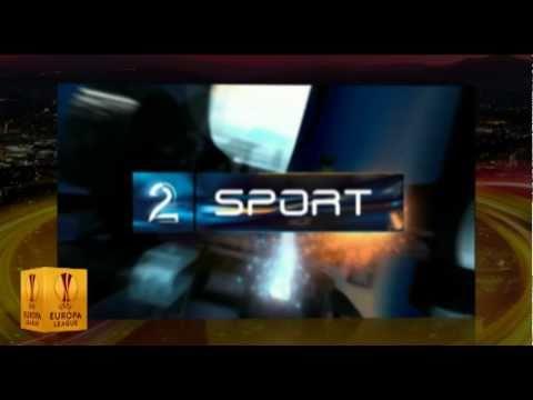 TV 2 SPORT - Promo 2010