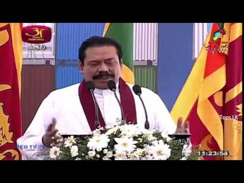 Colombo Port Expansion Project & Colombo International Container Terminal Opening Event - Part 04