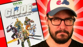 G.I. Joe : A Real American Hero sur NES