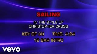 Christopher Cross - Sailing (Karaoke)