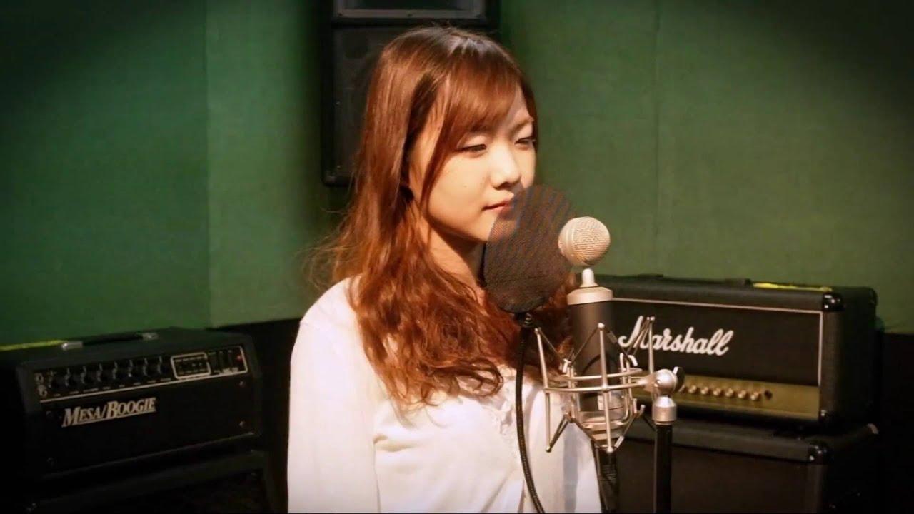 王菲 / 紅豆 ~Cover~(日本語歌詞) / ZK音楽室 - YouTube