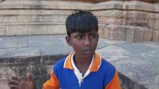 Kaalu - An Incredible Talent of Rural India