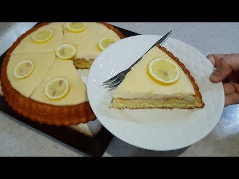 Torte Me Shije Limoni 🍋