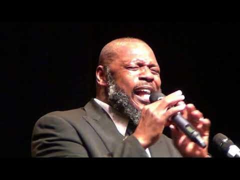 Chris Turner - More Than Able (Audio Version - West End CoC)