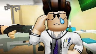 THE DOCTOR: A SAD ROBLOX MOVIE